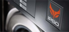 IPSO washers and Dryers