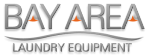 Bay Area Laundry Equipment Logo